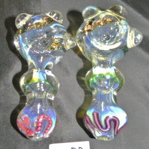 glass pipe 4' -305